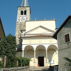 Bolzano Novarese